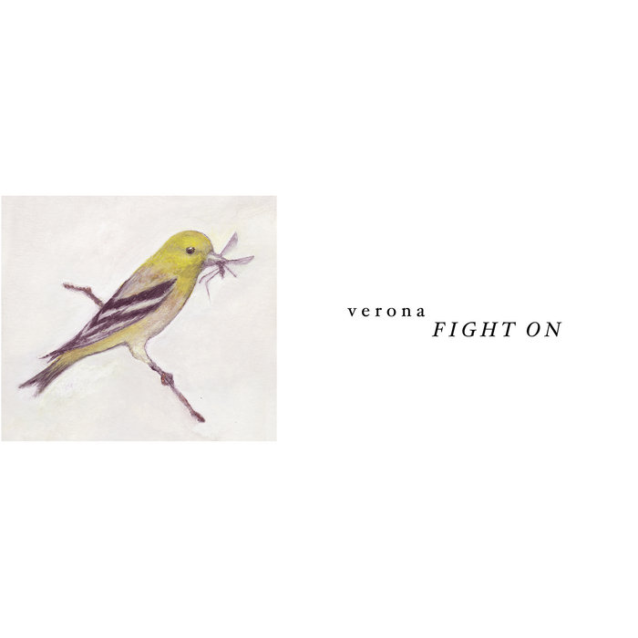 Verona - Fight On